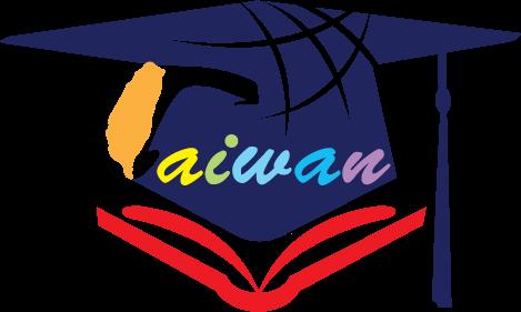 台灣海外聯招會 logo